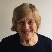 Photo of committee member Irene Harding-Payne