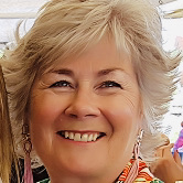 Photo of committee member Ruth SalisburyHiggs